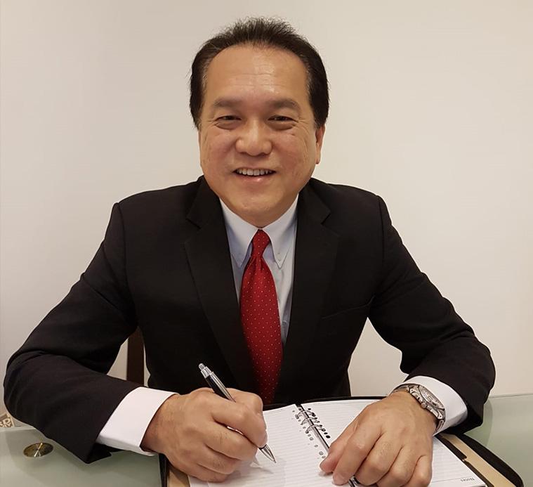 Don Wang - Scotsbridge