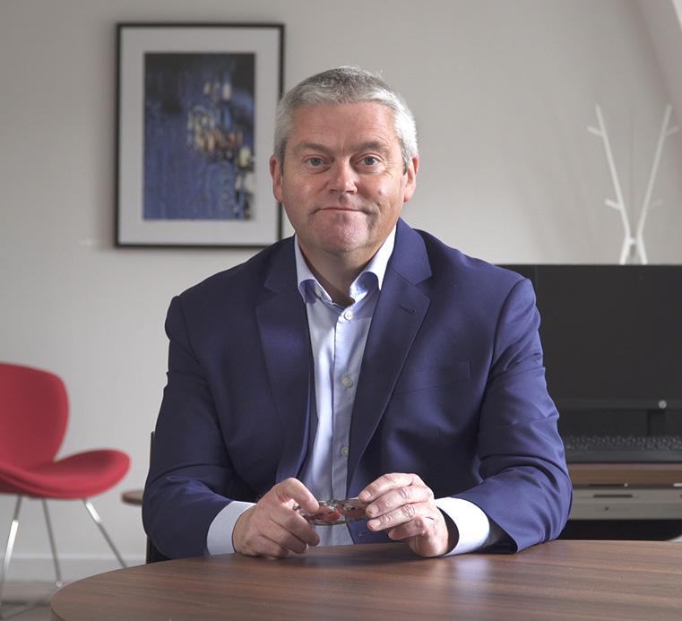 Mark Skinner - Scotsbridge