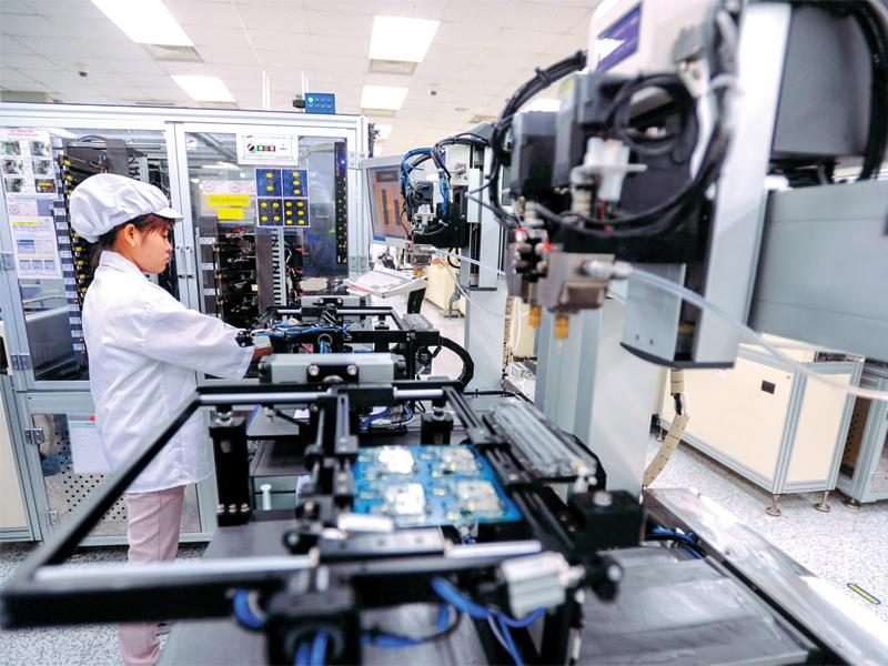 Foreign Direct Investment in Vietnam Jumps in Q1