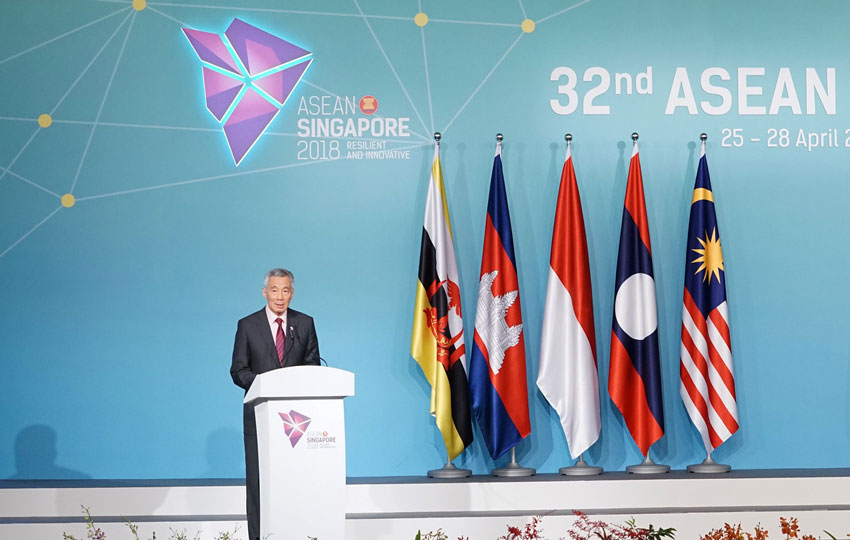 Singapore Becomes First Member To Ratify ASEAN Trade in Services Agreement